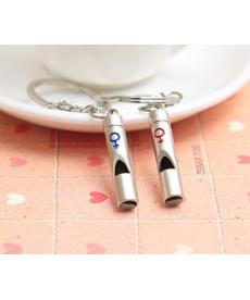 Svatební píšťalky