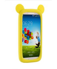 Univerzální silikonové pouzdro na mobilní telefon
