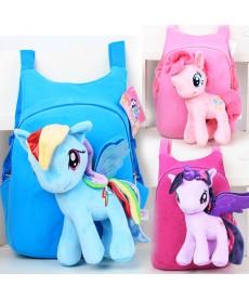 Dětský batoh batůžek Jednorožec