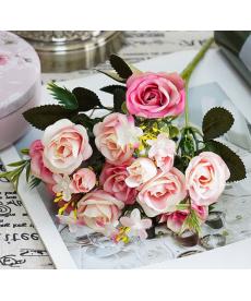 Svazek umělých květin