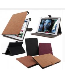 Kožené pouzdro na iPad 2, 3, 4, 5