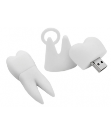USB flash disk 16 GB - zub