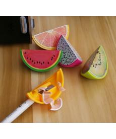 Ořezávátko na tužky - ovoce