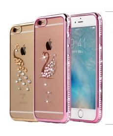 Kryt pro Iphone 6 6S 6plus 6Splus s krystaly Swarovski