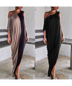 Dlouhé dámské maxi šaty
