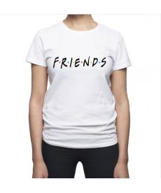 Dámské tričko - Přátelé