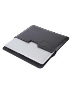 Kožené pouzdro na laptop