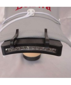 LED světlo na kšilt