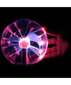 Magická USB lampa