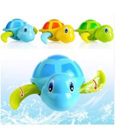 Plavací želvička do vany