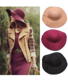 Elegantní dámský klobouk