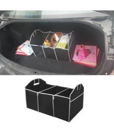 Skládací taška do auta - organizér