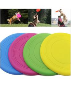 Silikonové frisbee
