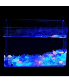 Světelné kameny do akvária