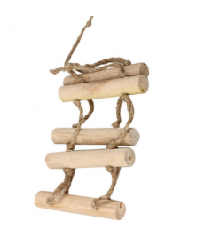 Žebřík na lezení pro hlodavce