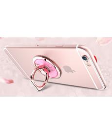 Otočný prstenový stojan na mobilní telefon