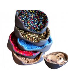 Pelíšek pro mazlíčky