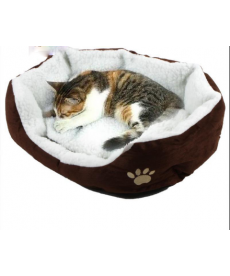 Útulný teplý pelíšek