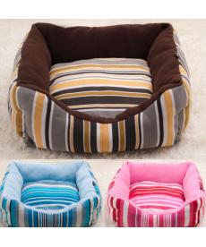 Zateplený módní pelíšek