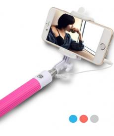 Rozšířitelná selfie tyč