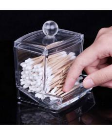 Úložný box na vatové tampony