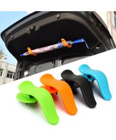 Plastový držák na deštník do auta
