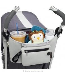 Praktická taška ke kočárku