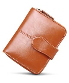 Elegantní malá dámská peněženka