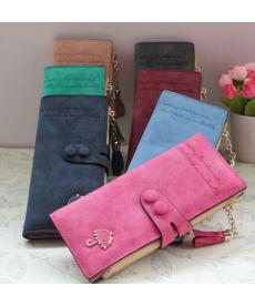 Dámská peněženka s deštníkem