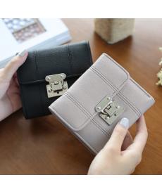 Elegantní malá peněženka pro ženy čtyř barev