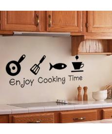 Kuchyňská samolepka