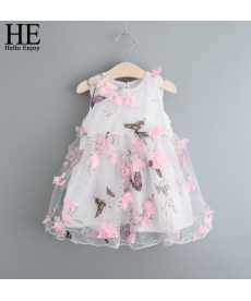 Luxusní svatební šaty pro malé slečny