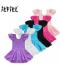 Dívčí baletní šaty v 6 barvách