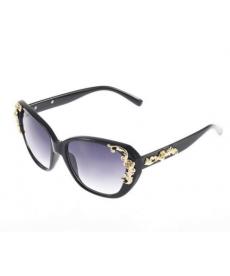 Dámské sluneční brýle s ozdobou