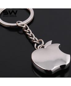 klíčenka - přívěšek jablko