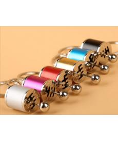 přívěšek-klíčenka převodovka