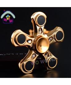 Špičkový spinner s vysoce kvalitními ložisky