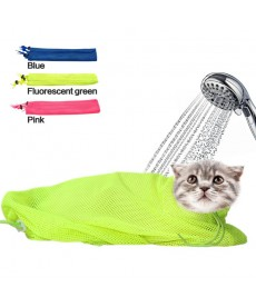 Ochranný vak pro kočky proti škrábání