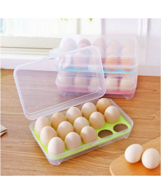 Skladovací box na vejce