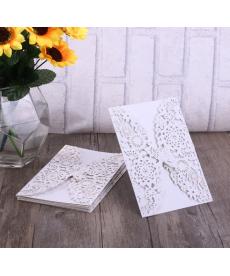 Sada karet na svatební oznámení
