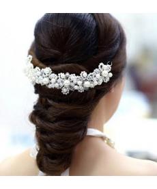 Dekorační ozdoba do vlasů