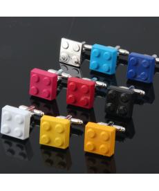 Manžetové knoflíčky - lego