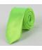 Lesklá pánská kravata