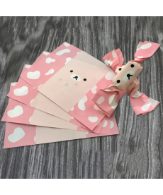 Sada dekoračních papírků na bonbóny
