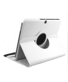 Skládací kožené poudro na Samsung Galaxy Tab 10.1 4