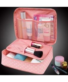 Dámský či pánský cestovní organizér na kosmetiku či spodní prádlo