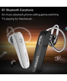 Bluetooth sluchátka s mikrofonem  handsfree pro chytré telefony tablety laptopy