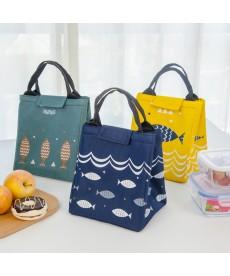 Plážová piknik termo taška