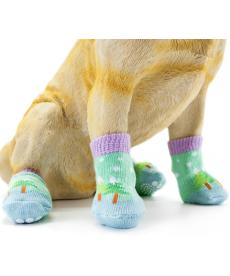 Protiskluzové ponožky pro pejska či kočičku