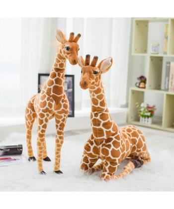 Plyšová žirafa 60cm